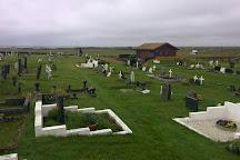 Hvalsneskirkja, Sandgerdi, Iceland