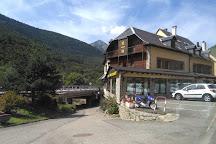 Saut Deth Pish, Vielha, Spain
