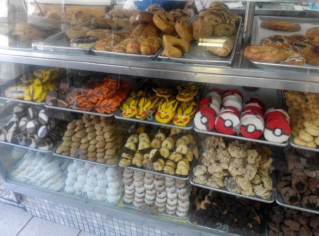 La Delice Pastry Shop Inc
