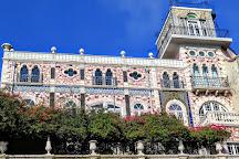 Chafariz D'El Rei, Lisbon, Portugal