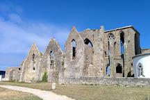 Phare de Saint Mathieu, Plougonvelin, France