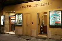 Teatro de'Servi Roma, Rome, Italy