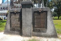 Sto. Nino Shrine and Heritage Museum, Tacloban, Philippines