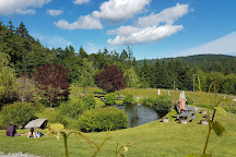 Salt Spring Vineyards, Salt Spring Island, Canada