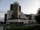 УРАЛСИБ, улица Чернышевского, дом 100 на фото Уфы