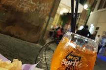 Antilia Pub, Rome, Italy