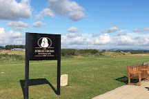 Jubilee Course, St Andrews Links, St. Andrews, United Kingdom