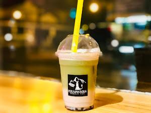 Coffee & Bubble tea 4