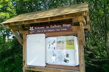 Badbury Rings, Wimborne Minster, United Kingdom