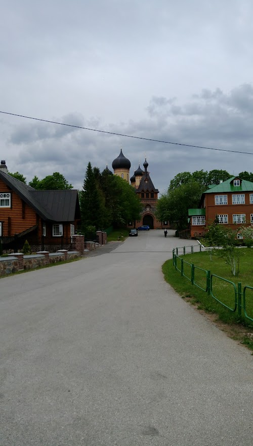 Kuremäe Hostel