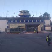 Аэропорт  Penza PEZ