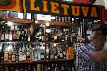 Changes Bar, Sliema, Malta