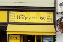 Honey House, Ljubljana, Slovenia