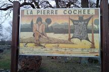 Pierre Cochee, Droue, France