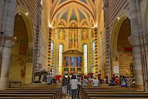Basilica di San Zeno Maggiore, Verona, Italy