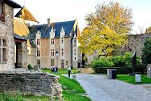 Musee du vieux Chateau de Laval, Laval, France