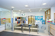 Visit Aura Youghal Leisure Centre on your trip to Youghal or Ireland
