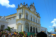 Ordem Terceira do Carmo church, Salvador, Brazil