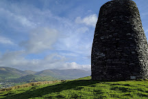 Eask Tower, Dingle, Ireland