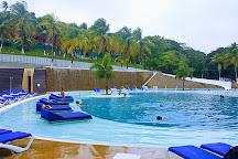 Hill Botanical Gardens San Andrés, San Andres, Colombia