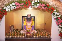 Sri Sai Baba Mandir, Bengaluru, India