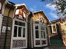 Дом охотника, Советская улица, дом 27 на фото Томска