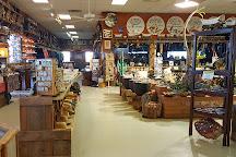 Jim Gray's Petrified Wood Co., Holbrook, United States