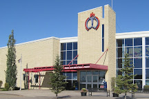Alberta Sports Hall of Fame and Museum, Red Deer, Canada