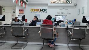 Contunor - Agencia de viajes 2