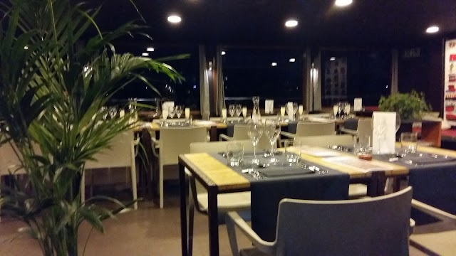 Bateau-Restaurant le Sicambre