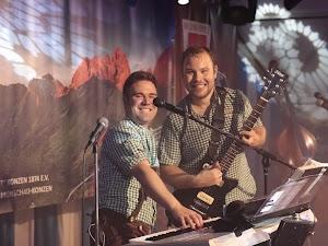 Die Lausbuba | Oktoberfestband | Partyband