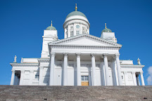 Torikorttelit, Helsinki, Finland