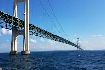 Sip n' Sail Cruises, Mackinac Island, United States