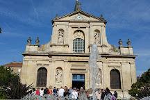 Saint-Pierre-Saint-Paul de Rueil-Malmaison Church, Rueil-Malmaison, France