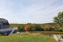 Preston Ridge Vineyard, Preston, United States
