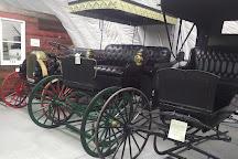 Homestead Antique Museum, Drumheller, Canada