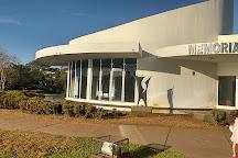 JK Memorial Jatai, Jatai, Brazil