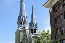 Cathedral of Our Lady of the Holy Rosary, Vancouver, Canada