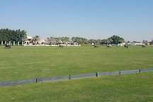 Dubai Polo & Equestrian Club, Dubai, United Arab Emirates