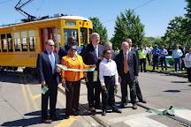 Main Street Trolley, Memphis, United States