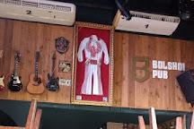 Bolshoi Pub, Goiania, Brazil