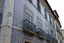 Casa das Tulhas, Sao Luis, Brazil