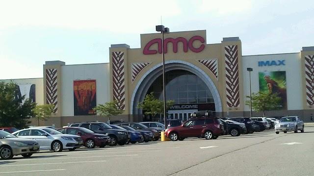 AMC Theatres Rockaway 16