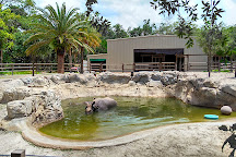 Central Florida Zoo & Botanical Gardens, Sanford, United States