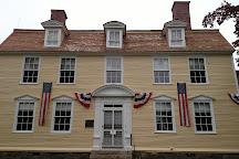 John Paul Jones House, Portsmouth, United States