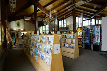Maine Visitor Information Center, Kittery, United States