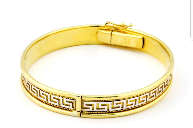 Visit Maris Exclusive Jewelry on your trip to Athens or Greece