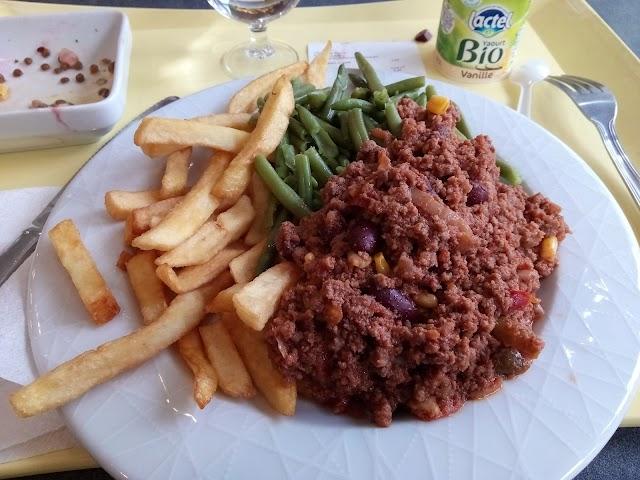 Restaurant Universitaire Bullier