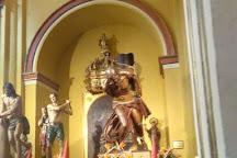 Iglesia de Santa Isabel de Portugal y San Cayetano, Zaragoza, Spain