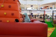 Mall @ Alam Sutera, Serpong, Indonesia